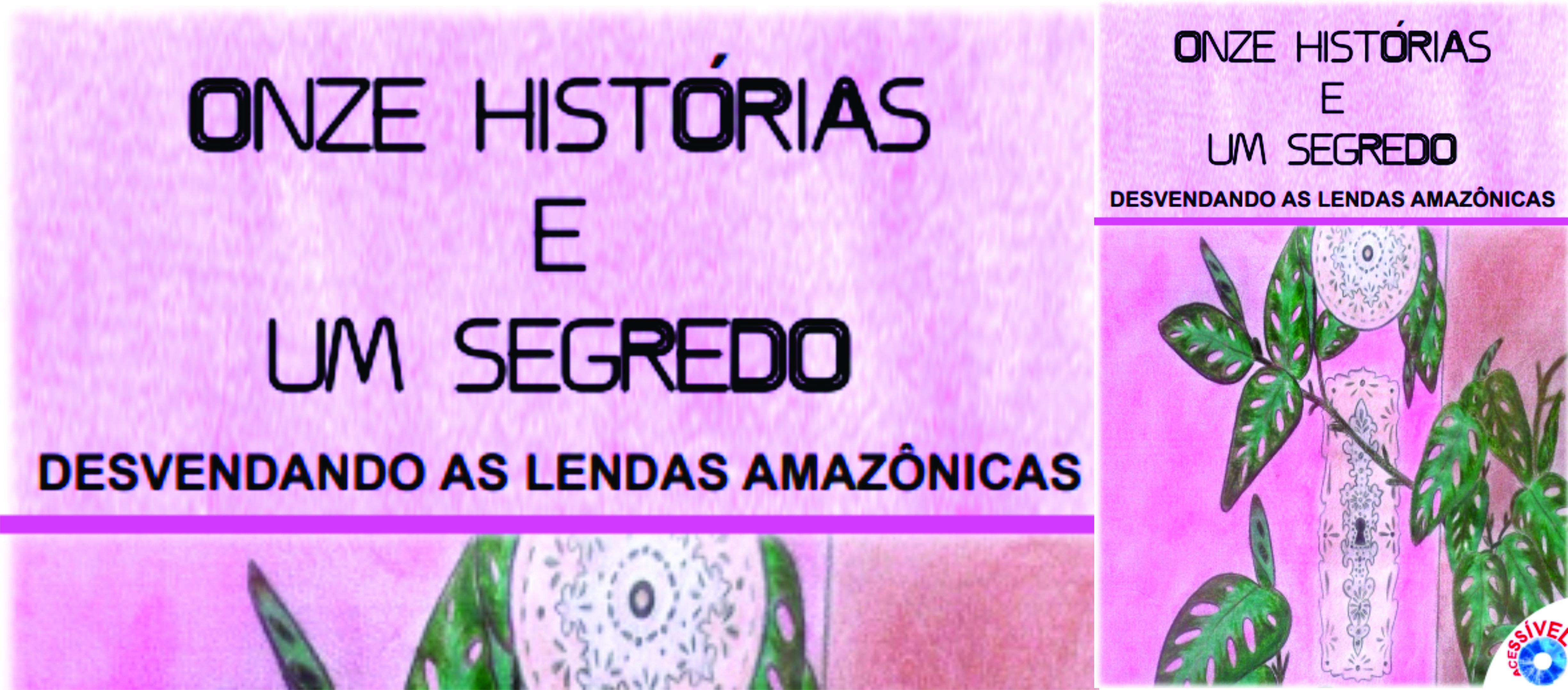CURSO LETRAS LIBRAS da UFAM lança obra em língua portuguesa e libras em parceria com o IFAM
